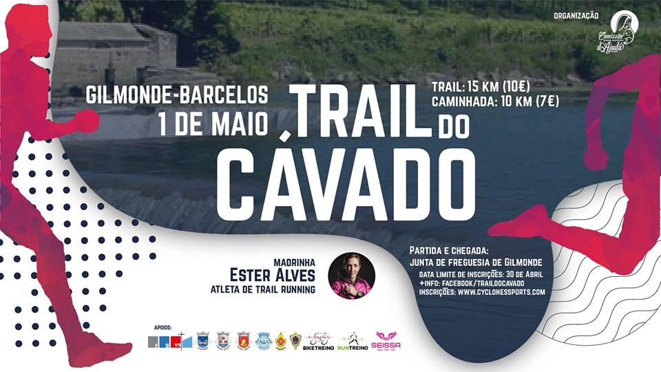 Trail do Cávado